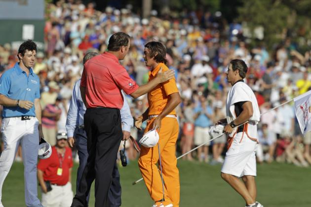 Ranking the Best Golf Tournaments That Aren't Major Championships