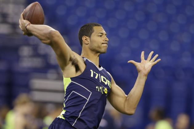 VT Football: Complete NFL Combine Grades, Analysis and Results for Former Hokies