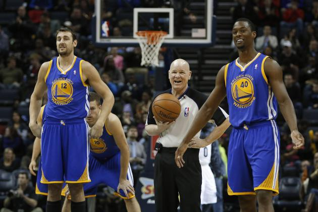 Players Who Must Step Up for Golden State Warriors' Remaining Games