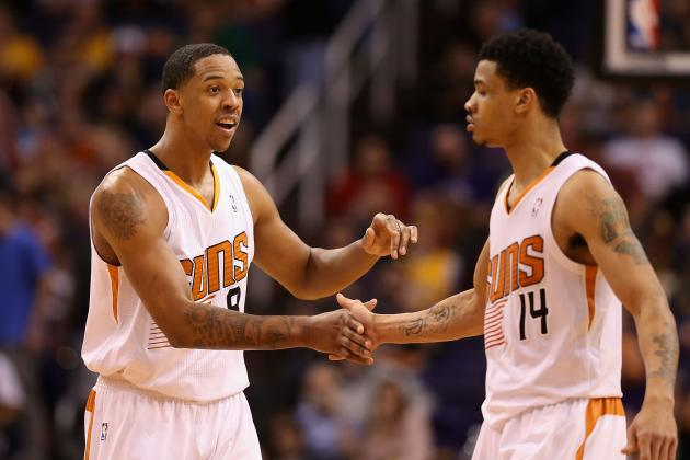 5 Players Who Must Step Up for Phoenix Suns' Remaining Games