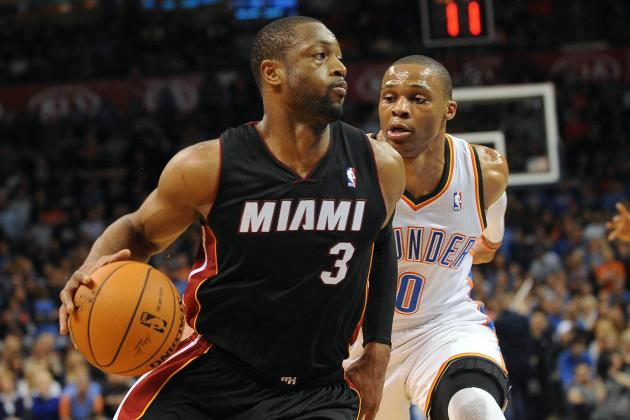 Biggest Questions Looming for NBA's Stretch Run
