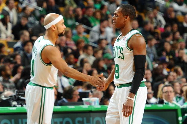 5 Players with a Chance to Shine During the Boston Celtics' Stretch Run