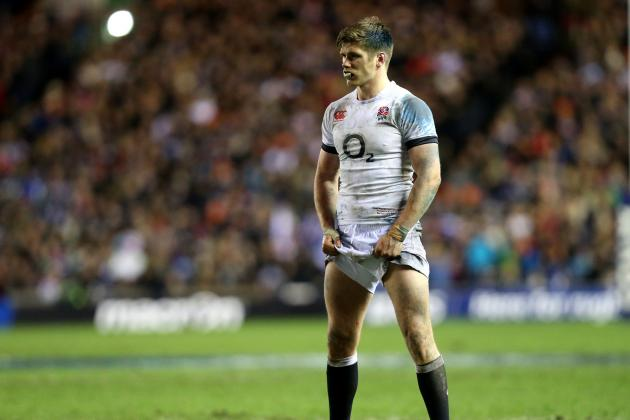 Six Nations 2014: 20 Most Influential Players so Far