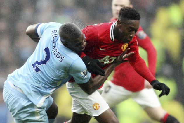 10 Manchester City Trainees Who Made Their Breakthrough Elsewhere