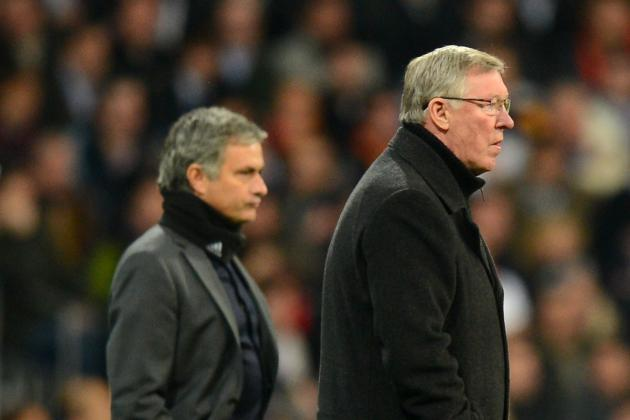 Building a Perfect Manager from the Attributes of Mourinho, Ferguson, Wenger Etc