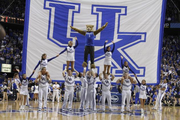 Kentucky Basketball: Wildcats' Blueprint to Peak Before Postseason