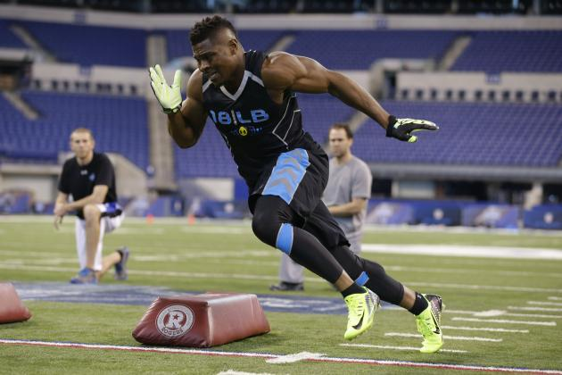 Tennessee Titans 8 Biggest Scouting Combine Takeaways