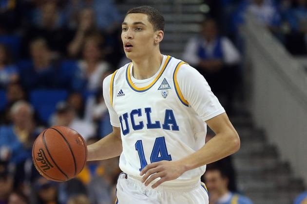UCLA Basketball: Bruins' Blueprint to Peak Before the Postseason