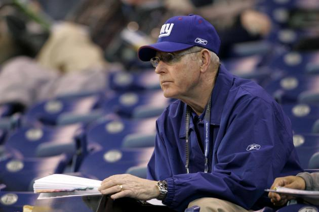 New York Giants' 2014 Scouting Combine Stock Report