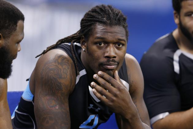 NFL Combine 2014: Winners and Losers from Indianapolis