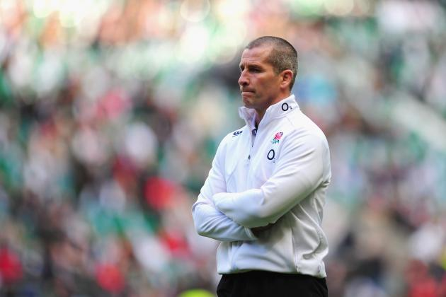 Ranking England's Best 5 Performances in Stuart Lancaster's 1st 25 Games