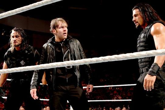 Possible Scenarios for the Shield After Loss to Wyatt Family