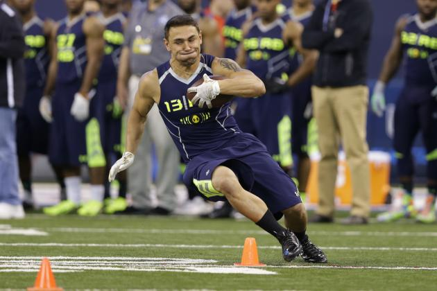 7 Hidden Gems Denver Broncos Should Have Noticed at the Combine