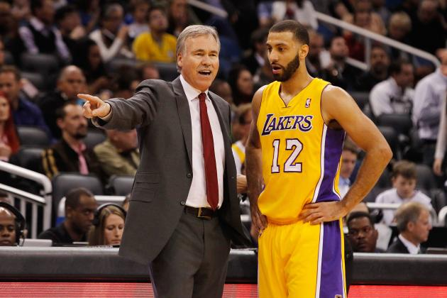 5 Moves LA Lakers Must Make Between Now and Start of Next Season