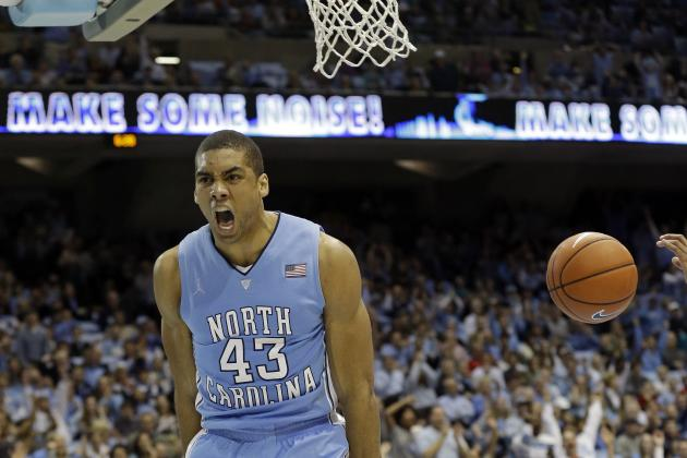 UNC Basketball: Ranking the Tar Heels' 5 Biggest Wins in 2013-14 So Far