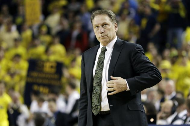 Michigan State Basketball: Keys to Spartans Win in Each Regular-Season Game Left