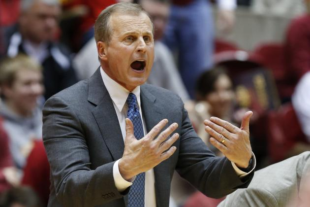 Ranking the Top Candidates for 2013-14 College Basketball Coach of the Year