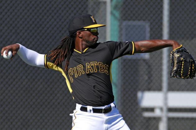 Fantasy Baseball 2014: Fresh Top 150 Big Board as Spring Games Start Up