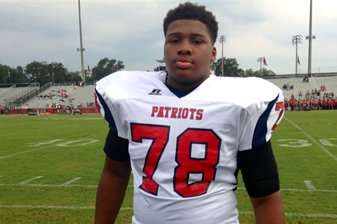 Scouting Report, Highlights and Predictions for No. 1 Recruit Trent Thompson