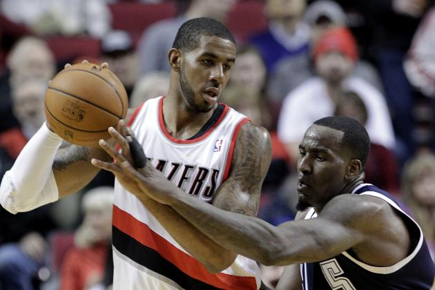 What Portland Trail Blazers Must Do Between Now and Start of NBA Playoffs