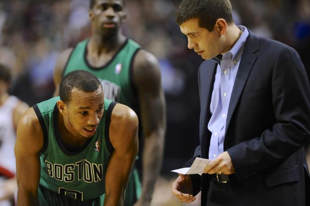 6 Moves Boston Celtics Must Make Between Now and Start of Next Season
