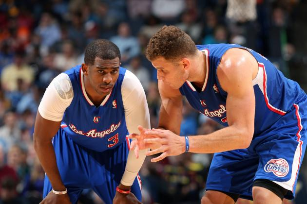 Every NBA Contender's Most Vital Ingredient