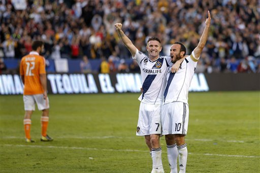 Ranking the Top 20 Strikers in MLS Heading into the 2014 Season