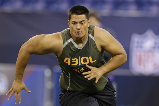 UCLA Football: Complete NFL Combine Grades and Analysis for Bruins