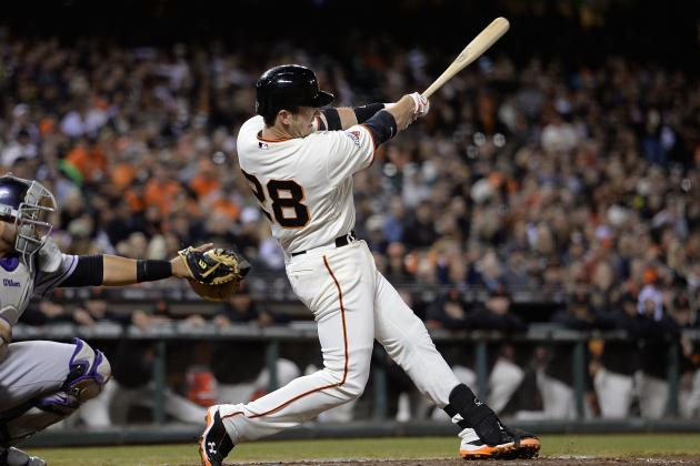 San Francisco Giants: A Position-by-Position Breakdown at Spring Training