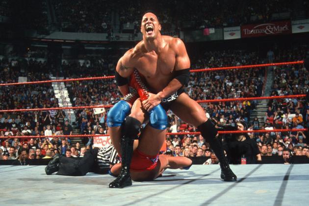 WWE Network: 7 Hidden Gem PPVs You Must Watch