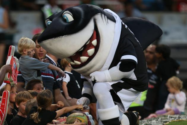 7 Reasons Why Sharks Will Win Super Rugby Title