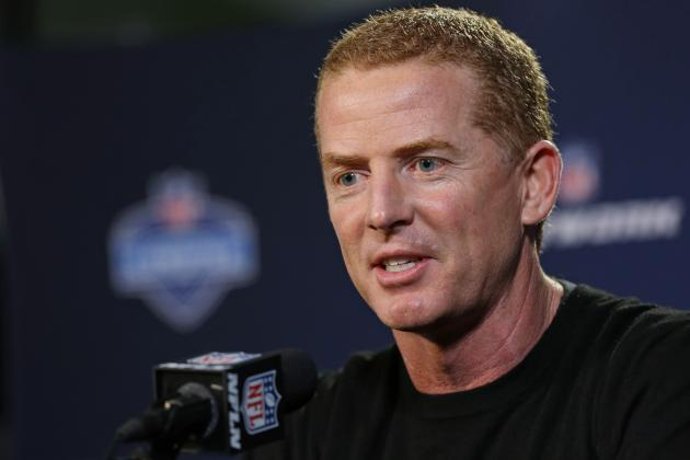 Dallas Cowboys' 8 Biggest Combine Takeaways