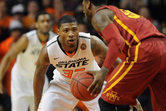 NCAA Tournament 2014: 10 Point Guards Who Can Lead Teams Far in March Madness