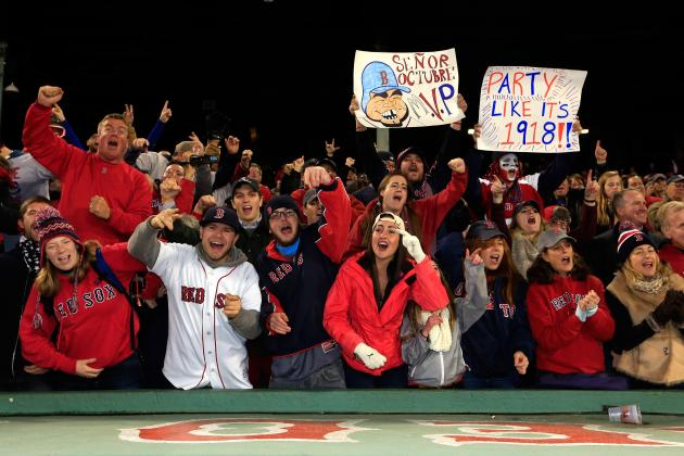 What Every MLB Team's Most Optimistic, Pessimistic Fans Are Saying About 2014