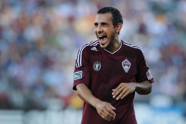 Colorado Rapids 2014 Season Preview: 4 Things to Watch for This Season