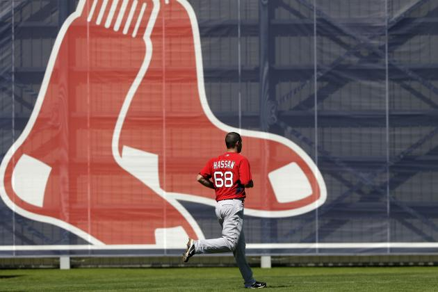 Boston Red Sox: A Position-by-Position Breakdown at Spring Training