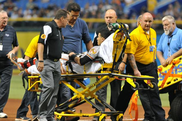 Risk Ratings: Risky Rehabs and Returns for MLB 2014