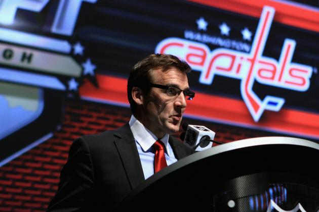 Washington Capitals' 5 Biggest Needs Ahead of the Trade Deadline