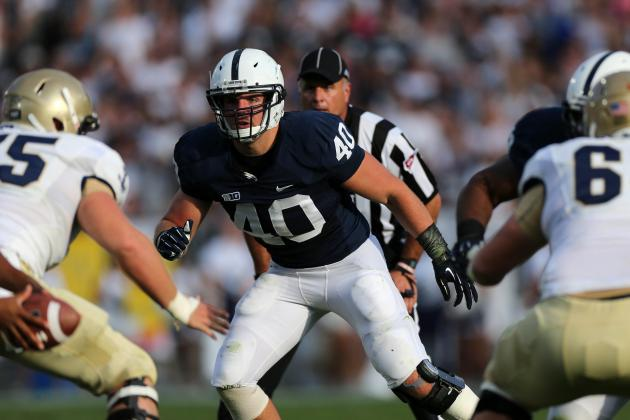 Penn State Football: 3 Players with the Most to Prove at Pro Day
