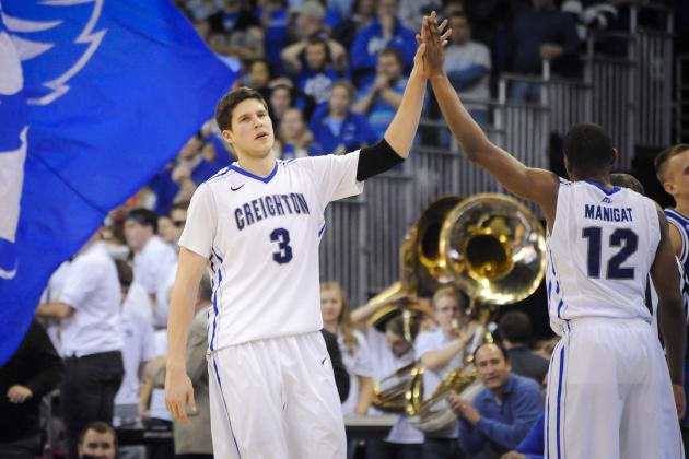 8 Sleeper Teams That Could Reach the Final Four