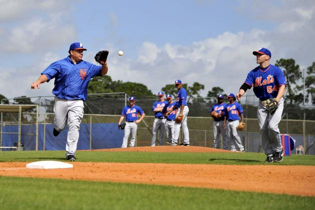 5 Things Every Mets Fan Wants to See at Spring Training