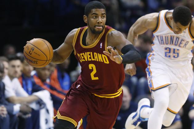 10 Takeaways from Wednesday Night's NBA Action