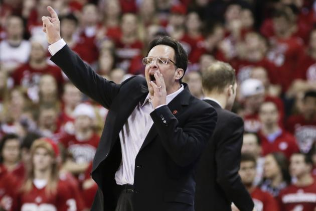 Indiana Basketball: Questions for Hoosiers' Home Stretch in Big Ten Play