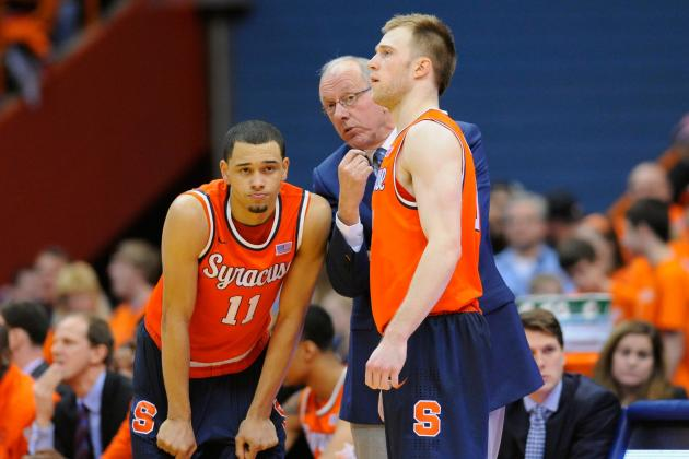 Syracuse Basketball: 5 Questions for Orange's Home Stretch in ACC Play