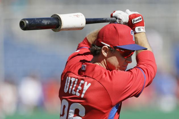 Philadelphia Phillies: All the Initial Reports from Spring Training
