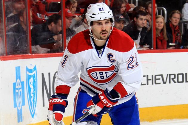 Montreal Canadiens' 5 Biggest Needs Ahead of the Trade Deadline