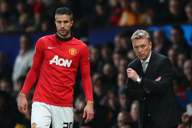 Paper News & Gossip: Moyes' Future in Doubt, Liverpool After New Barca Product?