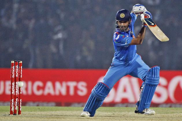 Asia Cup 2014: Dates, Fixtures, Updated Table and More