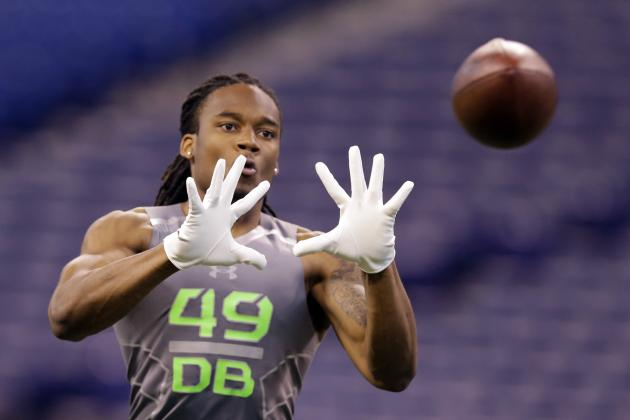 Denver Broncos: 7-Round Predictions, Post Combine