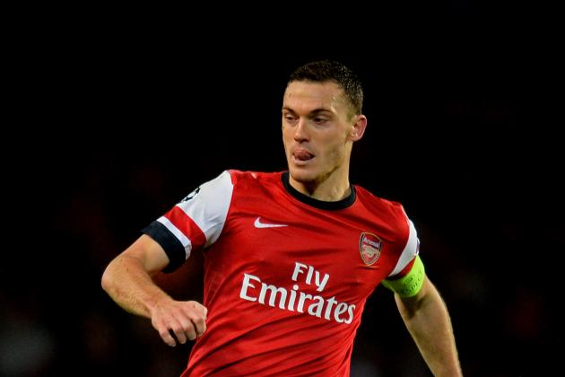 Assessing Arsenal's Options to Play Left-Back at Stoke